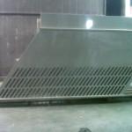 sedimentatore lamellare
