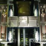 elettrocloratore, dettaglio