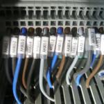 cablaggio cavi elettrocloratore
