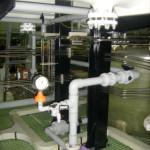 foto elettrocloratore
