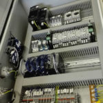 cablaggio quadro elettrico
