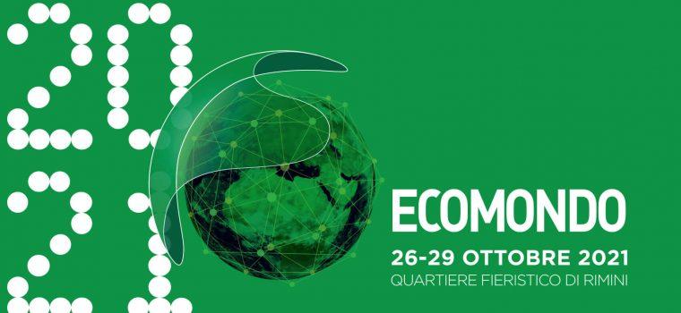 Ecomondo, fiera di Rimini 2021