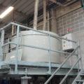 costruzione impianto chimico