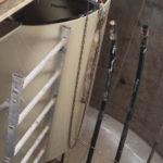 manutenzione depuratore di acqua
