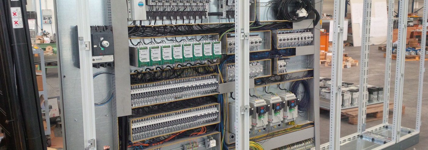 Automation and Electrical Systems - EasyTech